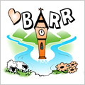 Barr Village logo