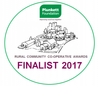 Awards Finalist 2017