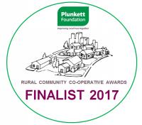 Awards Finalist 2017