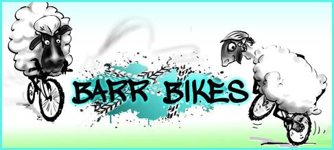 Barr Bikes logo